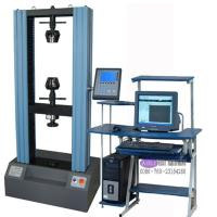 China Computer Servo Tensile Tester for navigation on sale