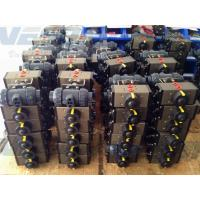 Buy cheap Pneumatic Actuated PVC Ball Valves /PVC Ball Valve With Double Acting Pneumatic Actuator. from wholesalers