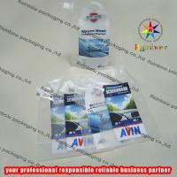 Buy cheap Laminated Stand Up Bags Recycled Zipper Top For Screen Wash from wholesalers