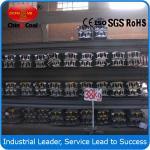 Buy cheap QU120 crane rail U71Mn/U71 QU70,QU80,QU100,QU120 steel rail from wholesalers