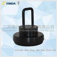 Wholesale Cylinder Head Plug, Mud Pump Fluid End AH36001-05A.06.00 Wear Resistance from china suppliers