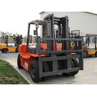 China Max Lifting Height 6t forklift with import genuine engine on sale