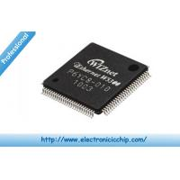Buy cheap W5300 Embedded Controller Original Integrated Circuits Chips For Building Automations from wholesalers