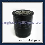 Buy cheap Oil Filter 16510-61AV1 16510-60b01 16610-05A00 For Suzuki Engine from wholesalers