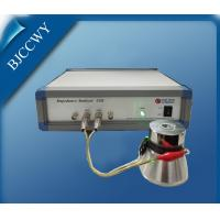 Buy cheap Ultrasonic Impedance Analyzer Machine Used in Ultrasound Labortory or Factory from wholesalers