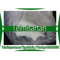 Buy cheap Pharma Grade Raw Steroid Powder Telmisartan For Antihypertensive 144701-48-4 from wholesalers