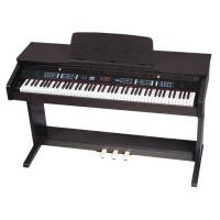 Wholesale 88 notes New digital piano touch response keyboard keyboard Melamine shell W8820 from china suppliers