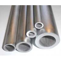 Buy cheap SB444 Standard cold drawn steel pipe Seamless Inconel 600 Steel Tube Bright Annealing from wholesalers