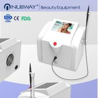 Amazing result painless 30 Mhz High Frequency RBS Spider Vein Removal Beauty Machine
