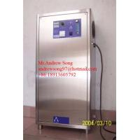 Buy cheap Large ozone generator from wholesalers