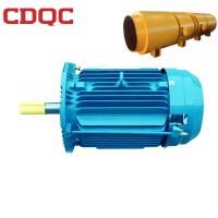 Wholesale Professional High Temperature Electric Motor Constant Speed Three Phase for Tunnel Fan class f insulation from china suppliers