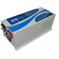 Buy cheap Wall mounted W9 series solar inverter/power inverter 3000W for home and caravan use from wholesalers
