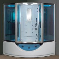 Buy cheap steam room,steam bathroom,steam shower roomT-407 from wholesalers