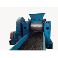 Wholesale Two Rollers Tyre Waste Crushing Machine Granulators High Capacity from china suppliers