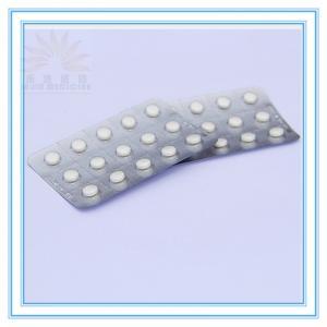 Wholesale Methyldopa Tablet(LJ-AP-03) from china suppliers