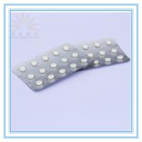 Wholesale Nitrendipine Tablets(LJ-AP-05) from china suppliers