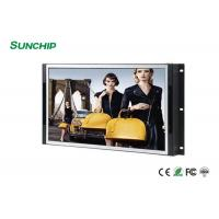 Buy cheap Wifi 4G Open Frame LCD Digital Signage Display 15.6 Optional Touchscreen from wholesalers