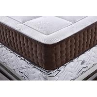 Wholesale King Size / Twin Size Roll Up Bed Mattress , Durable Roll Up Portable Mattress from china suppliers