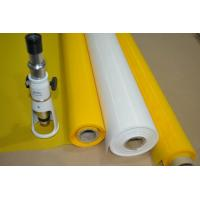 Buy cheap Good Anti Static Polyester Screen Printing Mesh For Electronics Printing from wholesalers