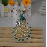 Buy cheap Crystal Case for iPhone 5 (AZ-I5012) from wholesalers