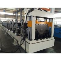 Wholesale Roof Panel Cable Tray Roll Forming Machine Hydraulic Punching 1.5 Inch Chain from china suppliers