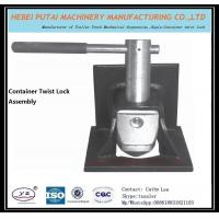 Buy cheap Jost type Shipping Container Twist Lock from wholesalers