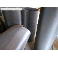 endless paper making cylinder mould stainless steel wire mesh Manufactures