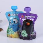 Buy cheap 150g Fruit Juice Pouch Bag , Aluminum Foil Plastic Fruit Juice Bags from wholesalers
