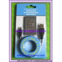 China PS3 wireless Controller Battery PS3 game accessory on sale