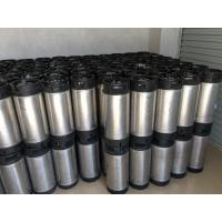 Wholesale Used conditions 5gallon ball lock keg, with good conditions, pressure relief valve, cap on top for home brew from china suppliers