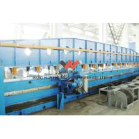 Buy cheap Beveling End Face Milling Machine For 400mm - 1000mm Steel Sheet / Plate from wholesalers