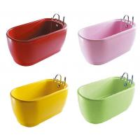 China Colorfully Small Bathtub on sale