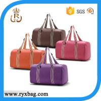 Buy cheap Handbags, Business Bags & Tote Bags with shoe compartment from wholesalers