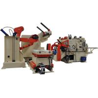 Buy cheap Uncoiler Quotation Mechanical NC Feeder To Send Processing Materials / CNC Cutting Machine from wholesalers