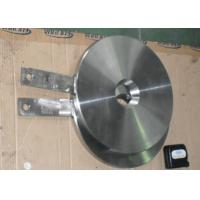 Wholesale 1/2 - 60 Size Concentric Eccentric Orifice Plate Duplex Stainless Steel 316L from china suppliers