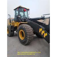 Buy cheap W300KV Small Backhoe Loader Bucket Capacity 3000kg Working Weight 10600kg from wholesalers