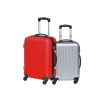 Wholesale Silent 360 Aluminum TSA Lock ODM Hard Trolley Luggage from china suppliers