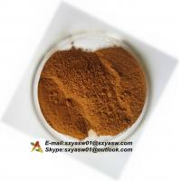 Buy cheap Natural Horny Goat Weed Extract 5%-98% Icariin CAS No 489-32-7 Epimedium Extract from wholesalers