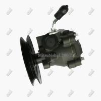 Buy cheap Mitsubishi Power Steering Pump Replacement MR267657 L200 Aftermarket Car Parts from wholesalers