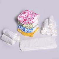 Buy cheap Baby Cloth Diaper ( Reusable ) from wholesalers