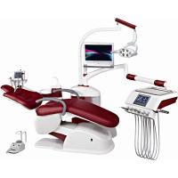 luxury digital control system dental chair Manufactures