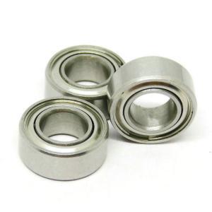 China 6x10x3mm Spool Spinning Reel Ball Bearings SMR106ZZ Stainless Steel Mini Bearings on sale