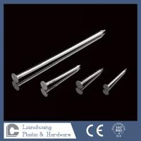 2.8X25MM Stainless Steel Flat Head Nails with Four Hollow Shank type