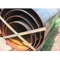 Buy cheap A333 Gr9 Seamless Carbon Steel Tube For Low Temperature Pressure Vessel from wholesalers