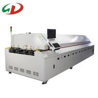 Buy cheap SMD PCB Process LED Light Making Machine SMD Reflow Oven Machine for PCBA from wholesalers