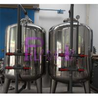 China UV Sterilizer Mineral Water Purifying Machine Automatic Water Treatment Equipment on sale