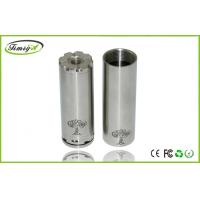 Tree Of Life Mechanical Mod E Cig Stainless Steel 1000 Puffs 900mah OEM ODM Manufactures