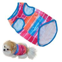 Buy cheap 2017 fashion new design Pet Puppy Summer Shirt Pet Clothes T Shirt from wholesalers