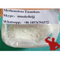 Buy cheap Primobolan Depot Injectable Methenolone Enanthate Steroids For Muscle Building from wholesalers