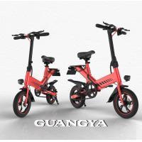 Buy cheap 2019 new electric bicycle, equipped with high-definition liquid crystal instrument, 48V lithium battery power supply from wholesalers